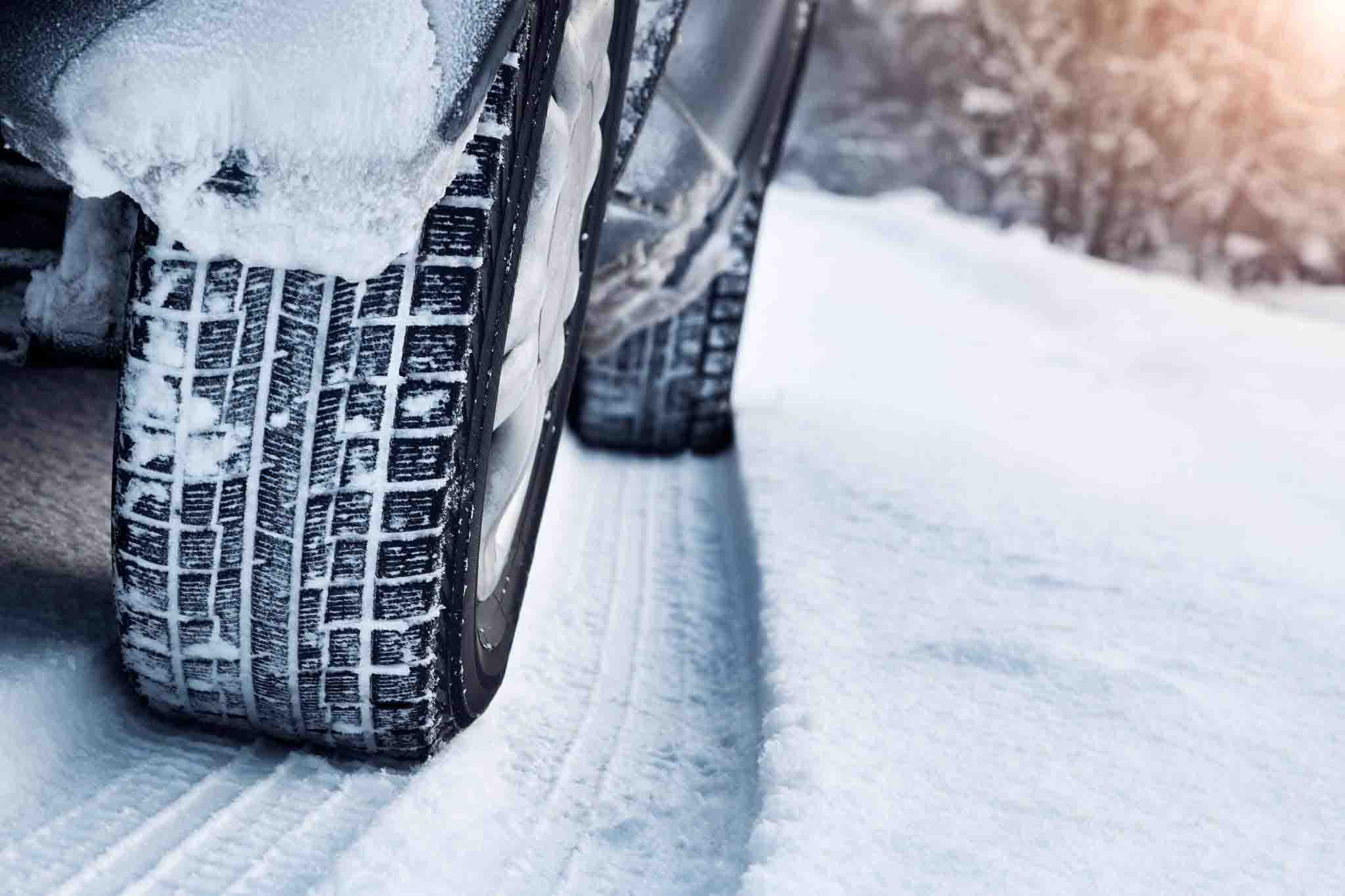 pneu neige pas cher